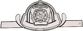 Best fire fighter hat craft Reviews