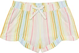 Mad For You Shorts (Little Kids/Big Kids)