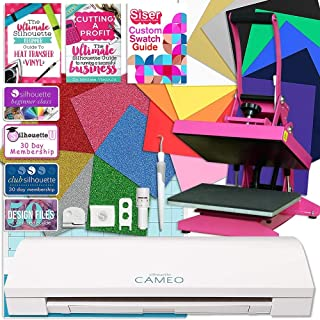 Best silhouette electronic cutting machine Reviews