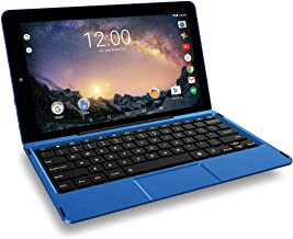 Best blue tablet with keyboard Reviews