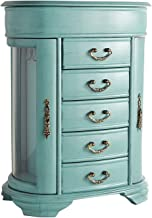 Best turquoise jewelry box Reviews