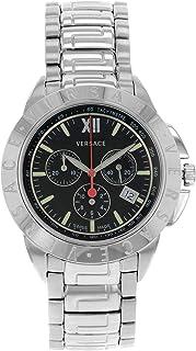 Versace V-Sport Quartz Male Watch 12C99D009S099 (Certified Pre-Owned)