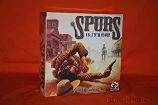 Best spurs board game Reviews