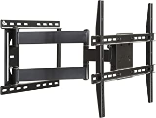 Atlantic Full Motion TV Wall Mount - Articulating Mount for Flat Screen TVs from 37 inch to 64 inch PN63607068