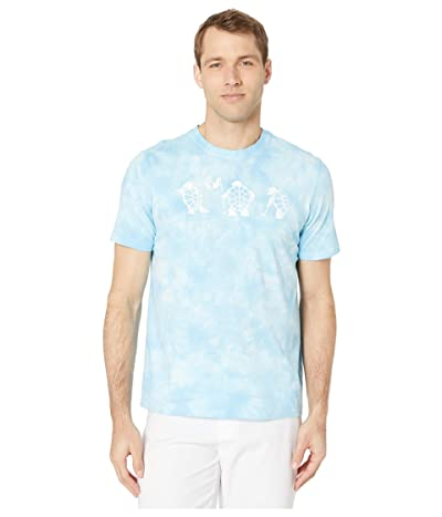 PUMA Golf Slow Play Tee (Blue Bell) Men