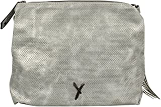 SURI FREY Tasche - Romy - M Crossover Bag - Silver