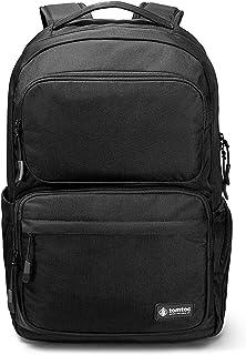 tomtoc Mochila Protectora para Portátil, Backpack Impermeable de Viaje de Negocios, Ajusta MacBook Portátil de hasta 15,6
