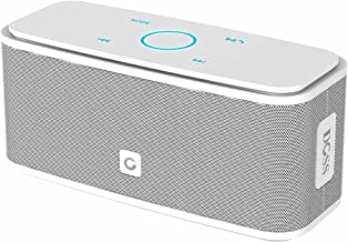 DOSS SoundBox Touch Portable Wireless Bluetooth Speakers with 12W HD Sound and Bass, 20H..