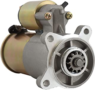 DB Electrical SFD0024 New Starter For 5.4L 6.8L Ford Auto & Truck Excursion 00-05, 4.6L Expedition 99-04, 5.4L 99-14, 4.6L...