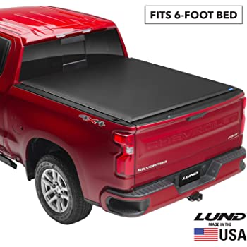 Amazon Com Tonnosport 22010139 Roll Up Cover For Ford Ranger Flareside Box Automotive