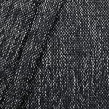 Unbekannt Polsterstoff Möbelstoff Bouclé Optik Stoff