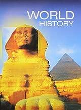 WORLD HISTORY 2016 STUDENT EDITION GRADE 11
