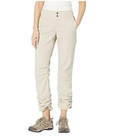 Royal Robbins Jammer II Pants (Light Khaki) Women