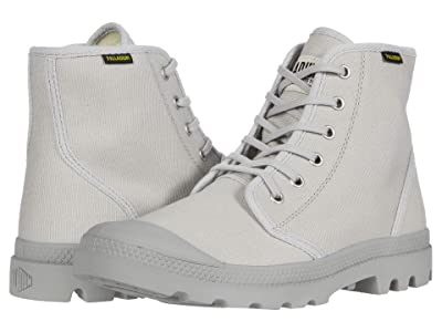 Palladium Pampa Hi Originale (Vapor) Lace-up Boots