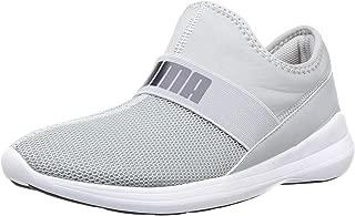 Puma Men's Pace Slip on Idp Running Shoes