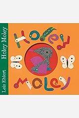 Holey Moley Kindle Edition