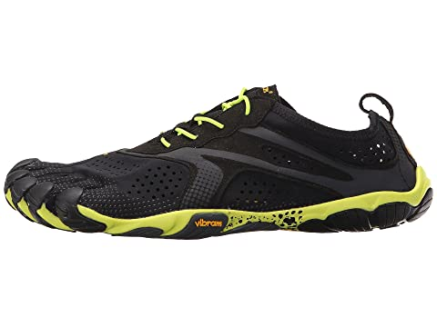 Remise Vibram Noir Yellowoyster AAA V run r406WPrSq