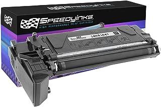 Speedy Inks Remanufactured Toner Cartridge for Xerox 106R01047 (Black)