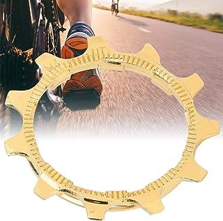 DAUERHAFT Cassette de Volante de Bicicleta, Resistente a la corrosión, Herramienta de reparación de Bicicletas, Piezas de ...