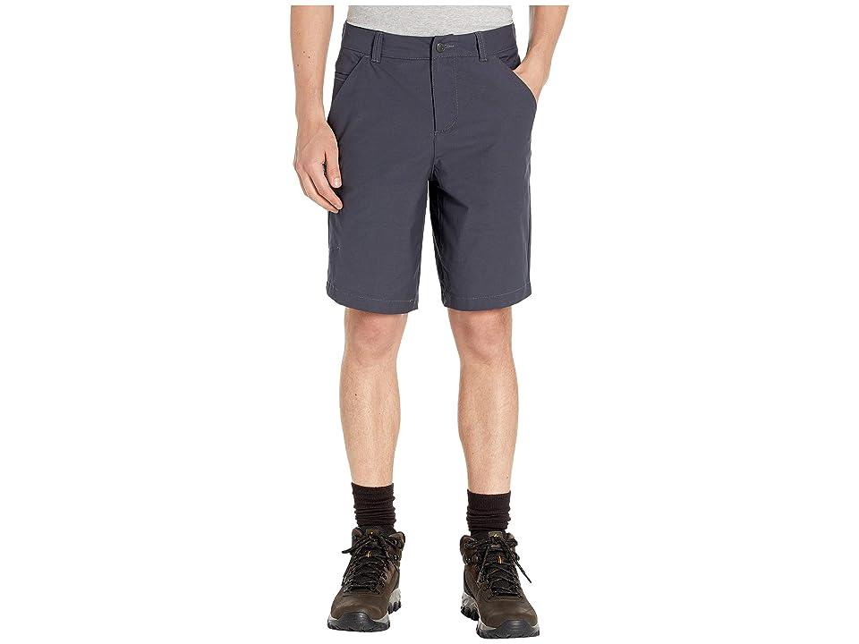 Marmot 4th and E Shorts (Dark Steel) Men