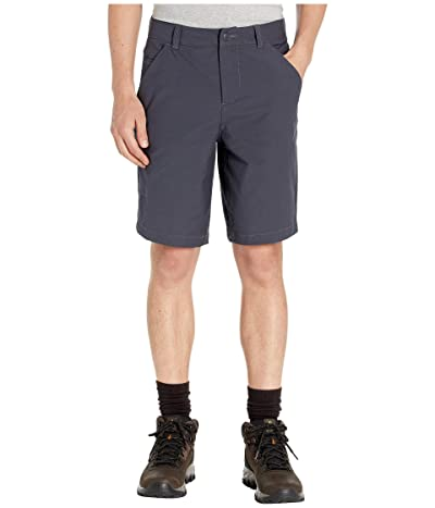 Marmot 4th and E Shorts (Dark Steel) Men