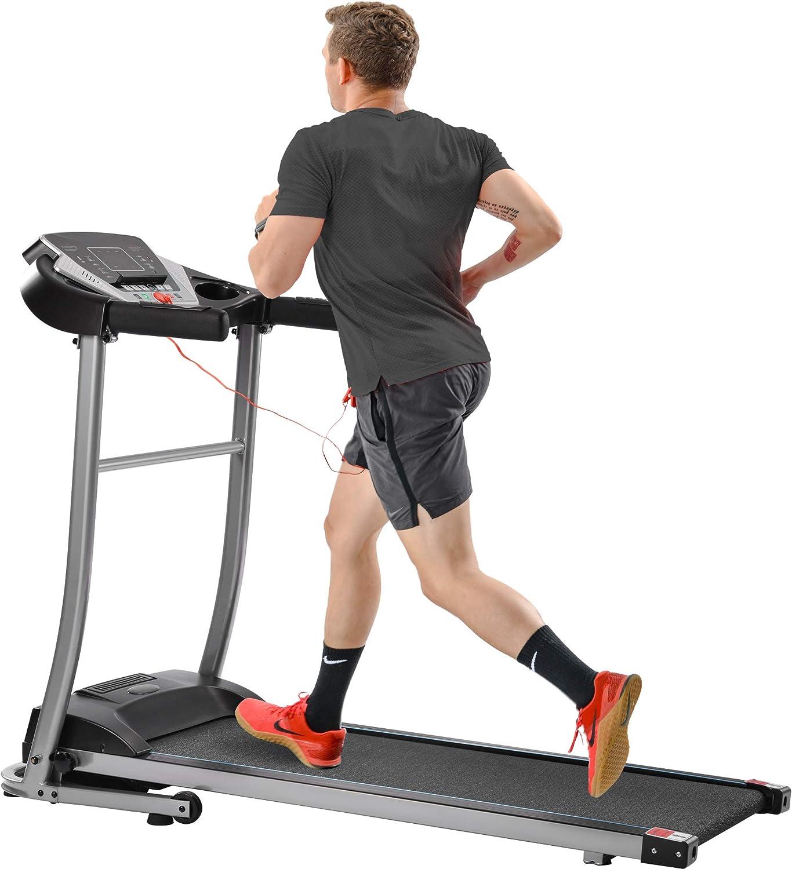 Merax Free Shipping New Rare Folding Treadmill Electric Motorized Mac Running