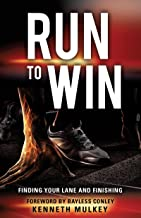 Run To Win: Finding your lane and finishing