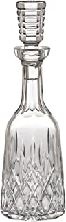 Waterford Lismore Wine Decanter, 26-Ounce