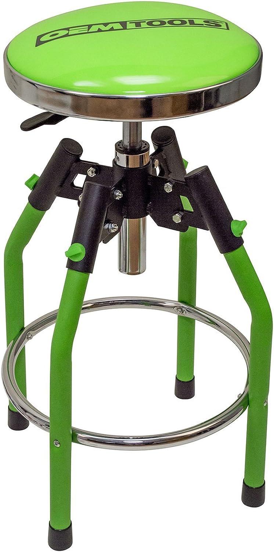 OEMTOOLS 24912 Adjustable Hydraulic Shop Stool