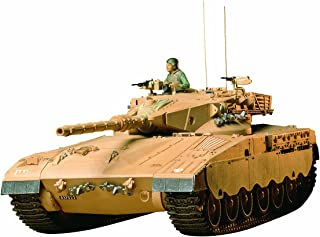 Tamiya - Maqueta de Tanque Escala 1:35 (35127-000)