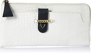 Hidesign Women's Wallet (White)