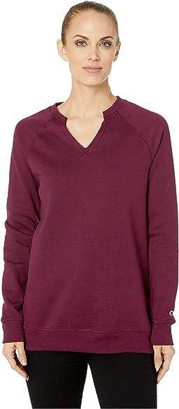 Powerblend® Fleece Fashion Tunic