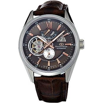 [オリエント]ORIENT 腕時計 STAR AUTOMATIC POWER RESERVE スター オートマチック パワーリザーブ SDK05004K0 メンズ [逆輸入]
