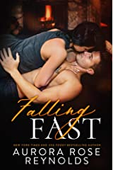 Falling Fast Kindle Edition