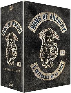 Sons of Anarchy – L'intégrale des saisons 1 à 7