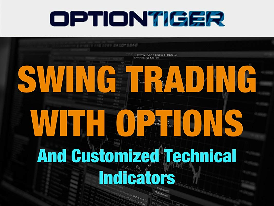 Swing Trading With Options And Customized Technical Indicators