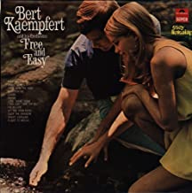 Free And Easy - Bert Kaempfert And His Orchestra LP