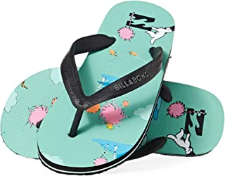 BILLABONG Lorax Island Tides Boys Sandals