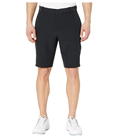 Nike Golf Flex Hybrid Shorts (Black/Black) Men