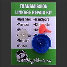 Bushing Fix UP1KIT1 - Transmission Shift Cable Bushing Repair Kit