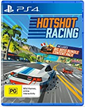 Hotshot Racing - PlayStation 4