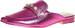 ALDO Purple Flat For Women