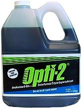 Opti-2 20044-1 1 روغن موتور فرمول 2 چرخه w Enquiro w / Stabilizer سوخت