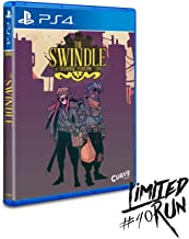 The Swindle (Limitted Run #40)