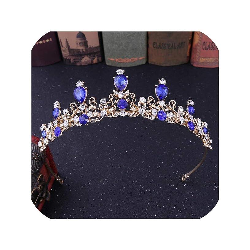 Gorgeous European Bride Wedding Leaves Flowers Pearl Crowns Crystal Queen Bridal Hair Accessories