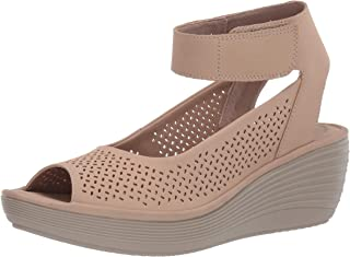 Clarks womens Reedly Jump