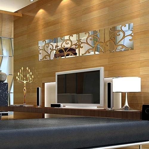 Mirror Wall Decor Amazon Co Uk