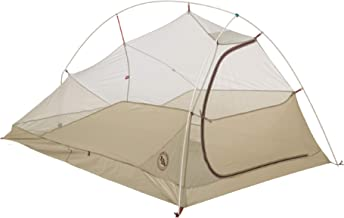 Big Agnes Fly Creek HV UL Ultralight Backpacking Tent