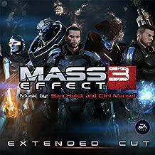 Mass Effect 3: Extended Cut (Original Soundtrack)