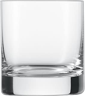 Schott Zwiesel Tritan Crystal Glass Paris Barware Collection Old Fashioned Whiskey Glass, 9.8-Ounce, Set of 6